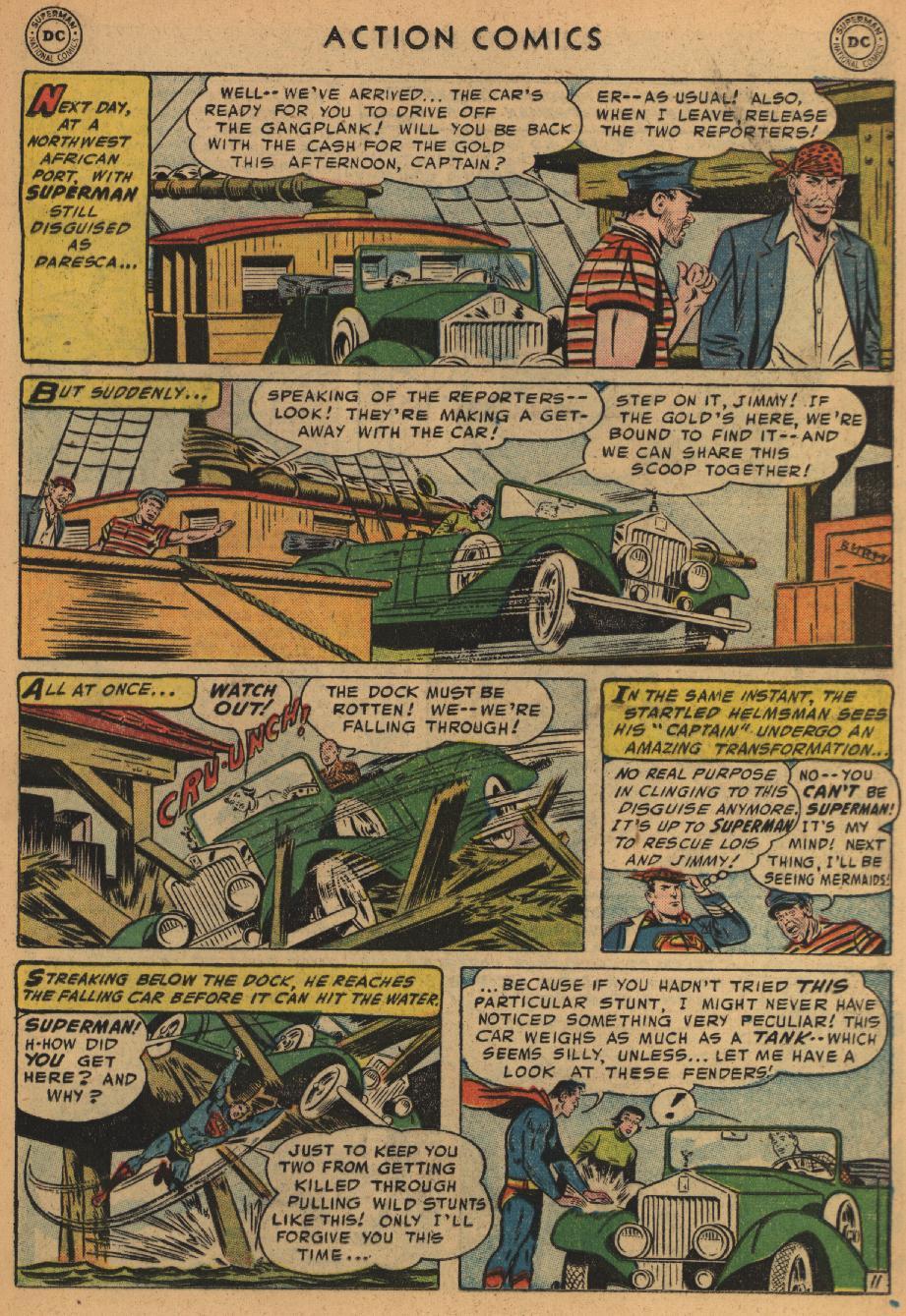 Action Comics (1938) 203 Page 12