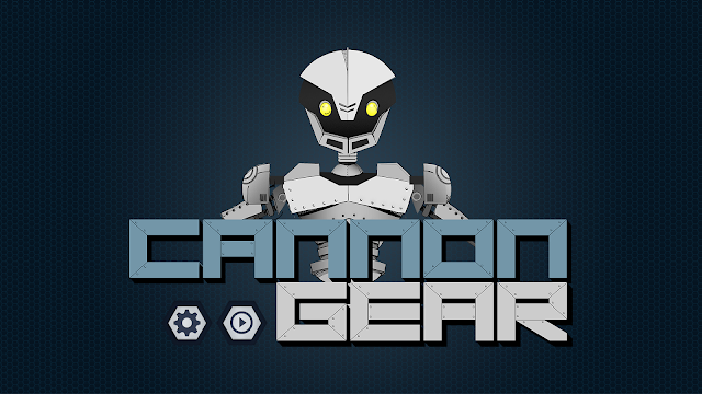 Cannon Gear game