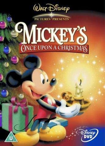 Watch Mickey's Once Upon a Christmas (1999) Online For Free Full Movie English Stream