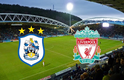 Live Streaming Huddersfield vs Liverpool EPL 21.10.2018