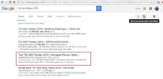 Cara Jitu Agar Blog Tampil di Halaman Pertama Google dalam Hitungan Menit Cara Jitu Agar Blog Tampil di Halaman Pertama Google dalam Hitungan Menit
