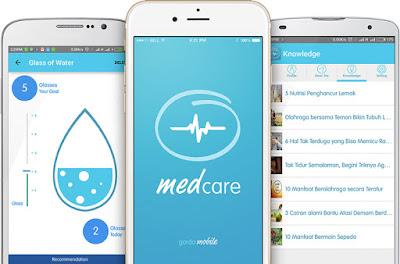 Genggam Kehidupan Sehatmu dengan Garda Mobile Medcare!