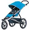 Thule 10101905 Urban Glide 1 Sport Stroller, Blue