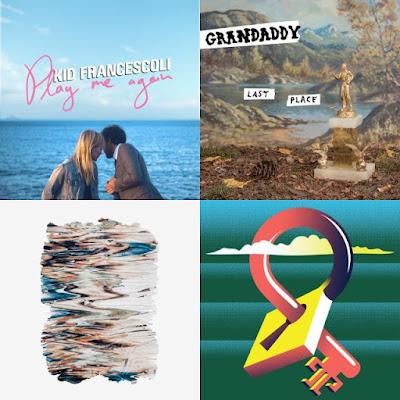 La playlist Spotify de la semaine #4 (7 mars 2017)