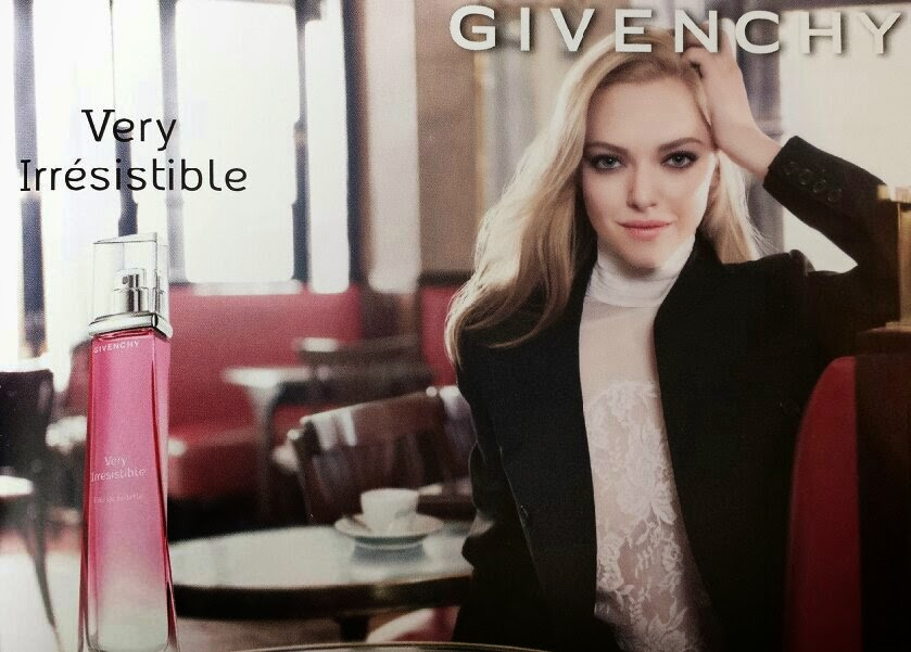 Givenchy - Very Irresistible- The Fragrance Shop Discovery Club Classics Collection
