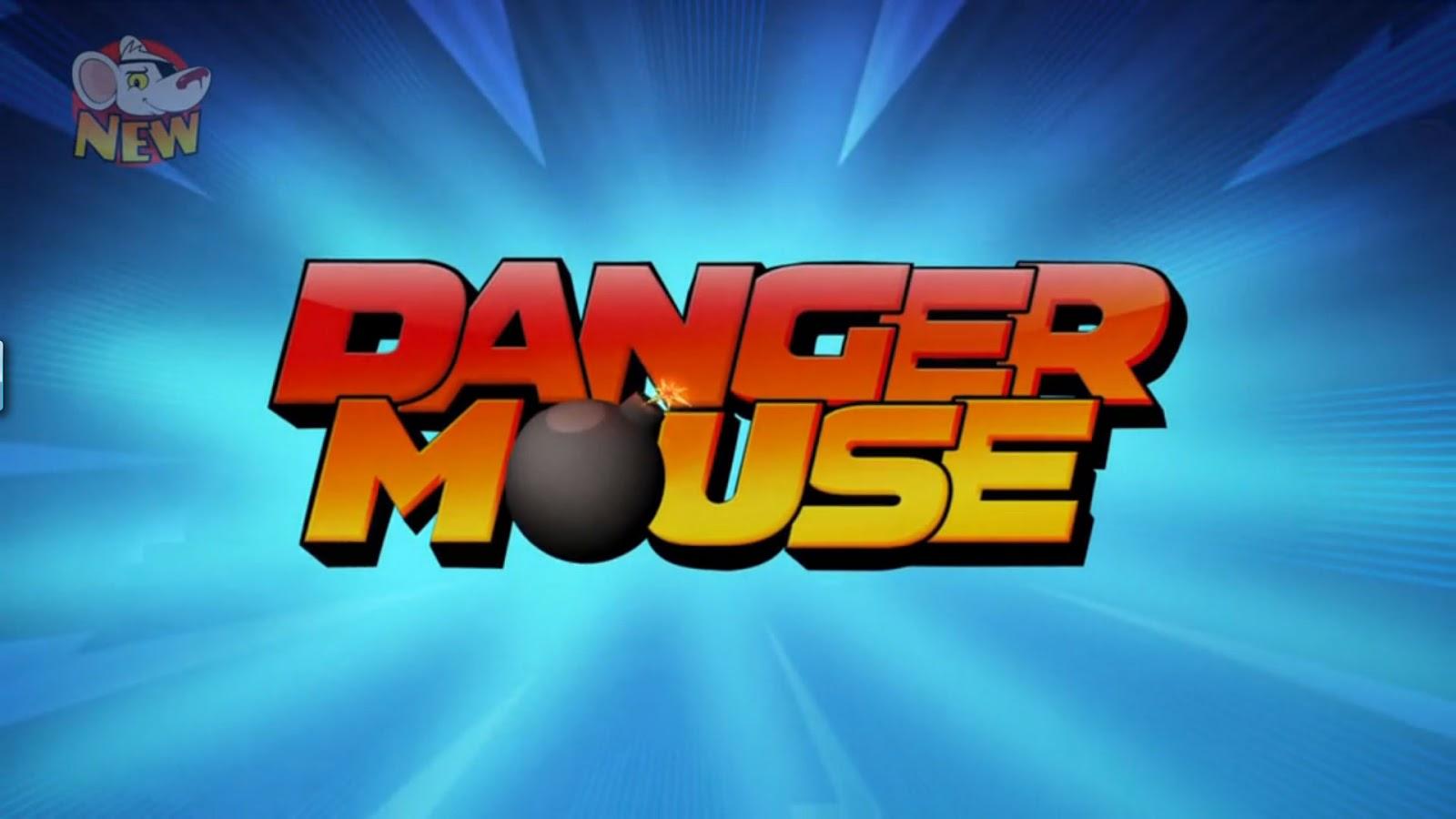 Remote Dysfunction Dangermouse 2 0 E1 Danger Mouse