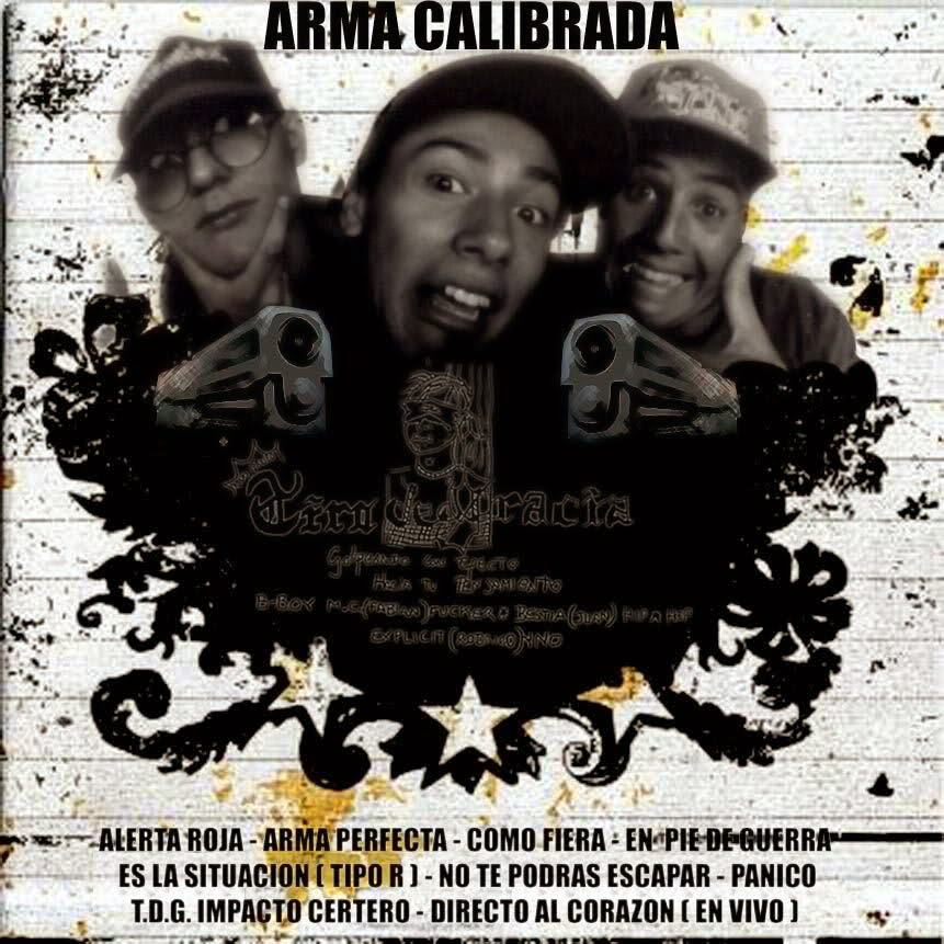 rap y hip hop chileno de la vieja escuela