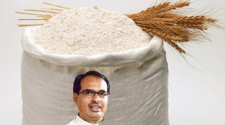 अब 3 रुपए किलो आटा बेचेगी शिवराज सरकार