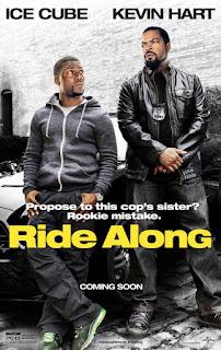 Ride Along <br><span class='font12 dBlock'><i>(Ride Along)</i></span>
