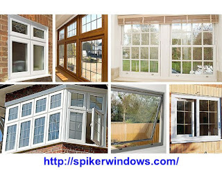 upvc windows and doors designs
