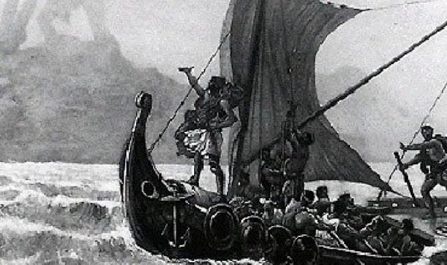 Enrico Mattievich: «Οδυσσέας Και Ιάσωνας Ήρθαν Στη Νότια Αμερική» - Τι Αποκάλυψε Ο Διάσημος Ερευνητής