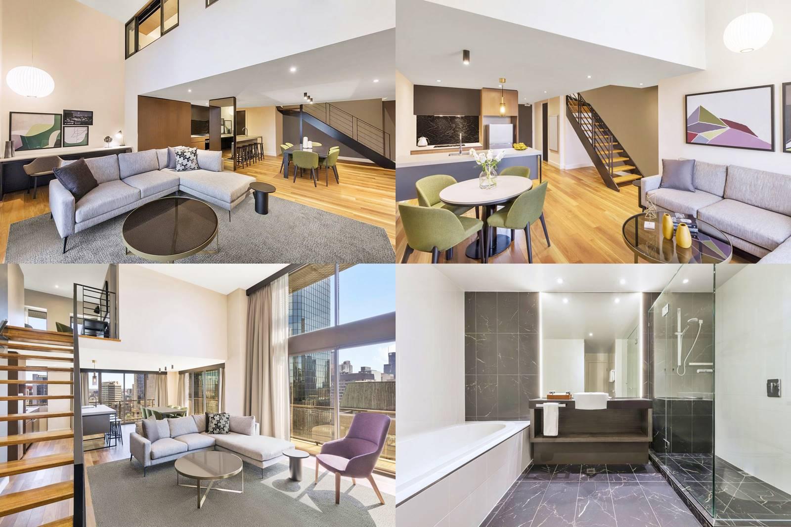 墨爾本-住宿-推薦-墨爾本飯店-墨爾本酒店-墨爾本公寓-墨爾本民宿-墨爾本旅館-墨爾本酒店-必住-Melbourne-Hotel-墨爾本阿迪娜公寓酒店-Adina Apartment Hotel Melbourne