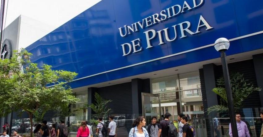 SUNEDU otorga licenciamiento institucional a la Universidad de Piura (UDEP) www.sunedu.gob.pe