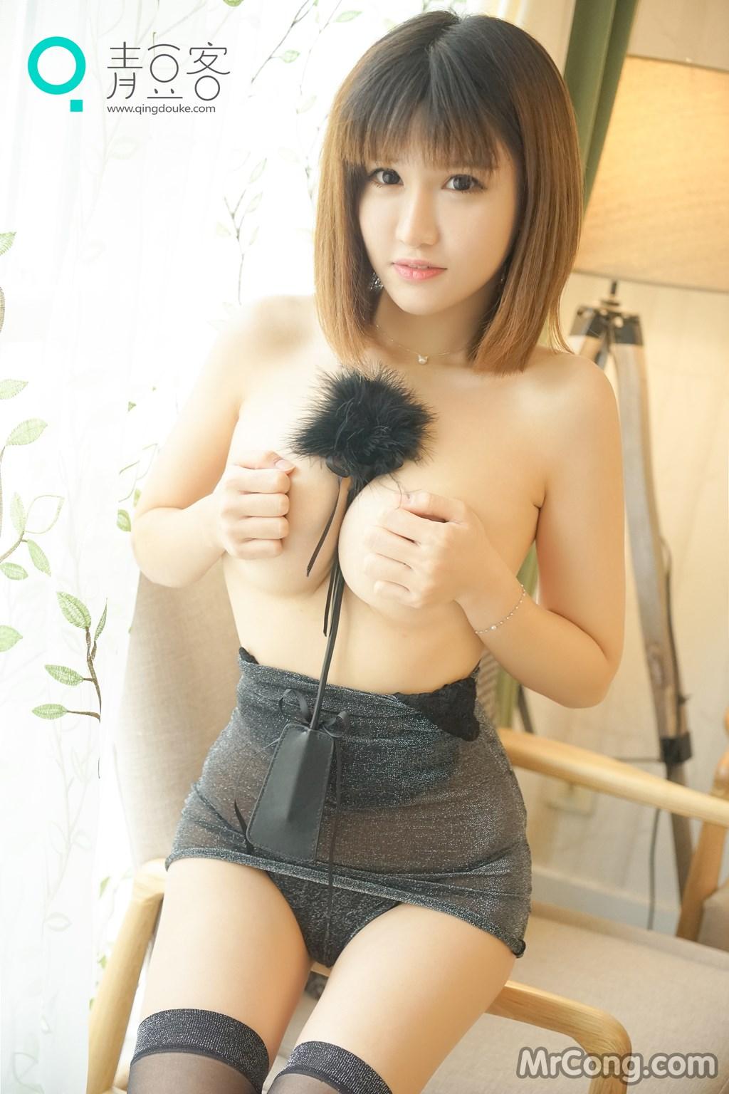 Image MrCong.com-QingDouKe-2016-11-21-K8-Aojiao-Meng-Meng-Vivian-010 in post QingDouKe 2016-11-21: Người mẫu Aojiao Meng Meng (K8傲娇萌萌Vivian) (52 ảnh)