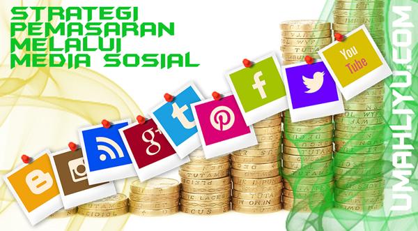 10 Strategi Untuk Memperkenalkan dan Meningkatkan Usaha atau Bisnis Melalui Media Sosial