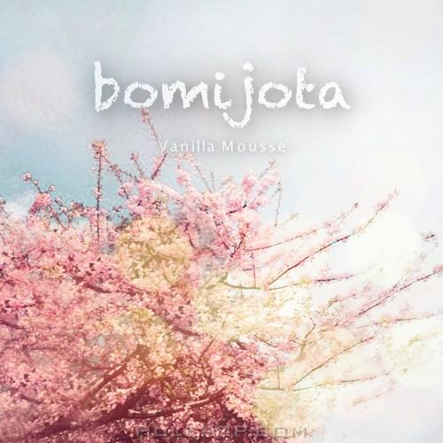 Vanilla Mousse – Bomijota – Single