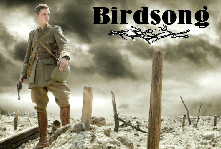 A Vintage Nerd Vintage Blog Period Film Recommendations Birdsong Eddie Redmayne WWI Movie