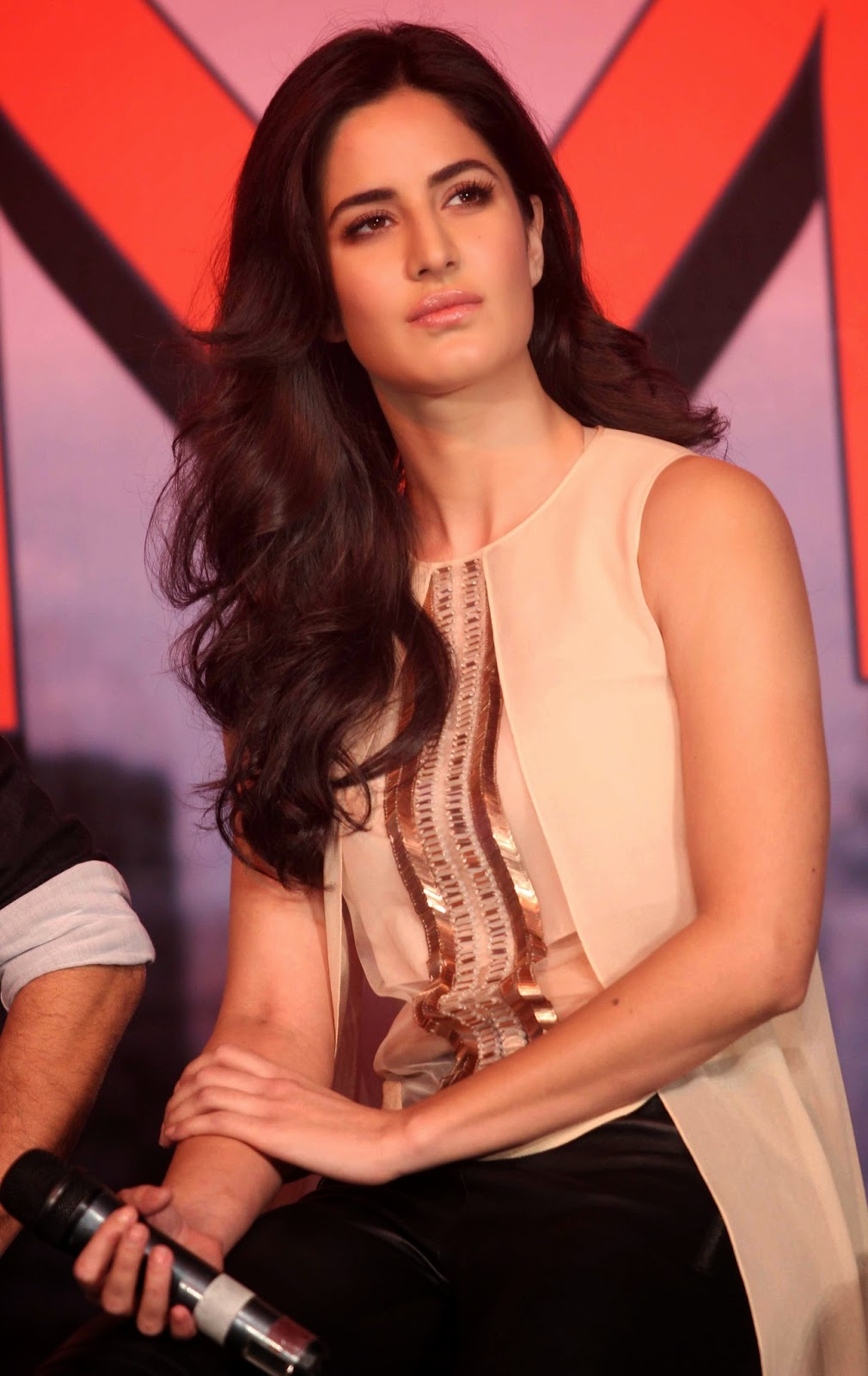 Katrina Kaif Hot Face CloseUp Photos