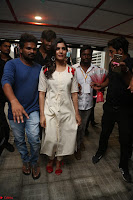 Samantha Ruth Prabhu Smiling Beauty in White Dress Launches VCare Clinic 15 June 2017 090.JPG