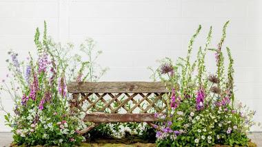 Jennifer Pinder: creando escenarios ideales con arte floral