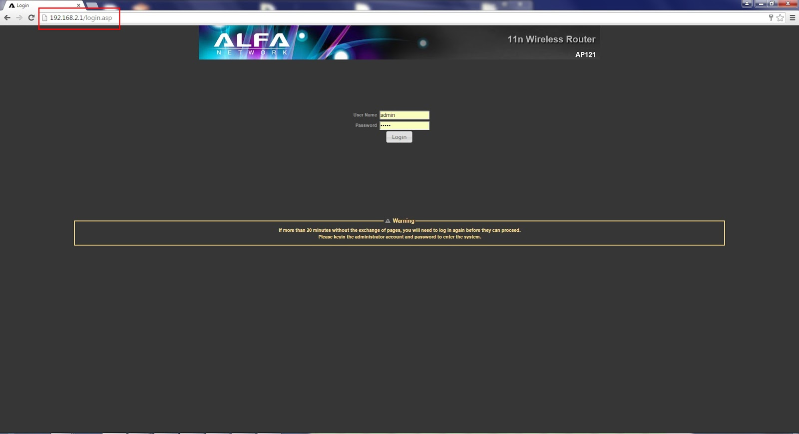 ALFA NETWORK: AP121 to OpenWRT In -and-Out Step-by-Step Procedure