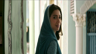 Mahira Khan Heroin Raess Movie Wallpapers
