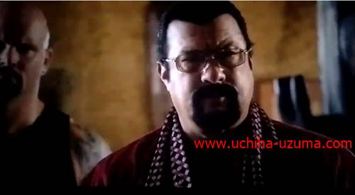 Screenshots Steve Seagal On Movie China Salesman (2017) TS 720p Free Full Movie www.uchiha-uzuma.com