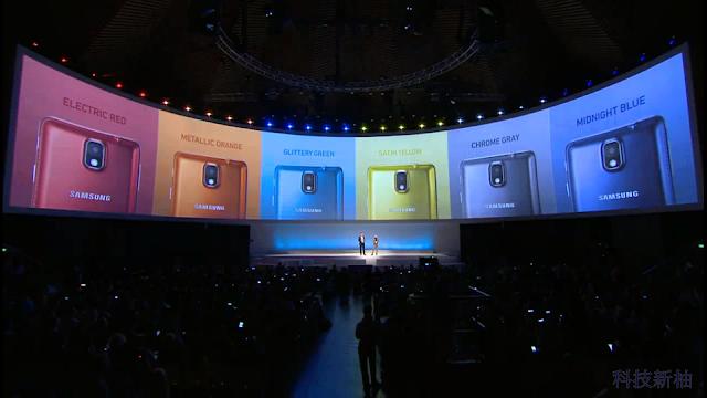 詳盡報導 SAMSUNG Galaxy Note 3、Note 10.1、 Galaxy Gear 發表會內容 Galaxy+Note+3+-15