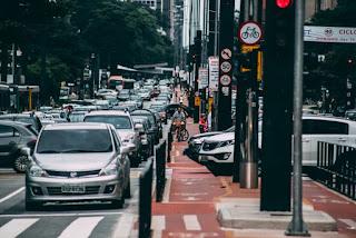 Acidentes de trânsito custam 3% do PIB da maioria dos países, diz OPAS