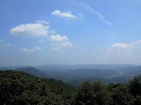 panorama seokguram gyeongju