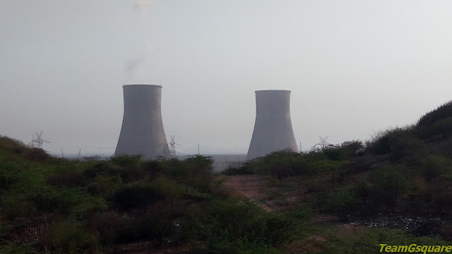 Ballari Thermal Power Station