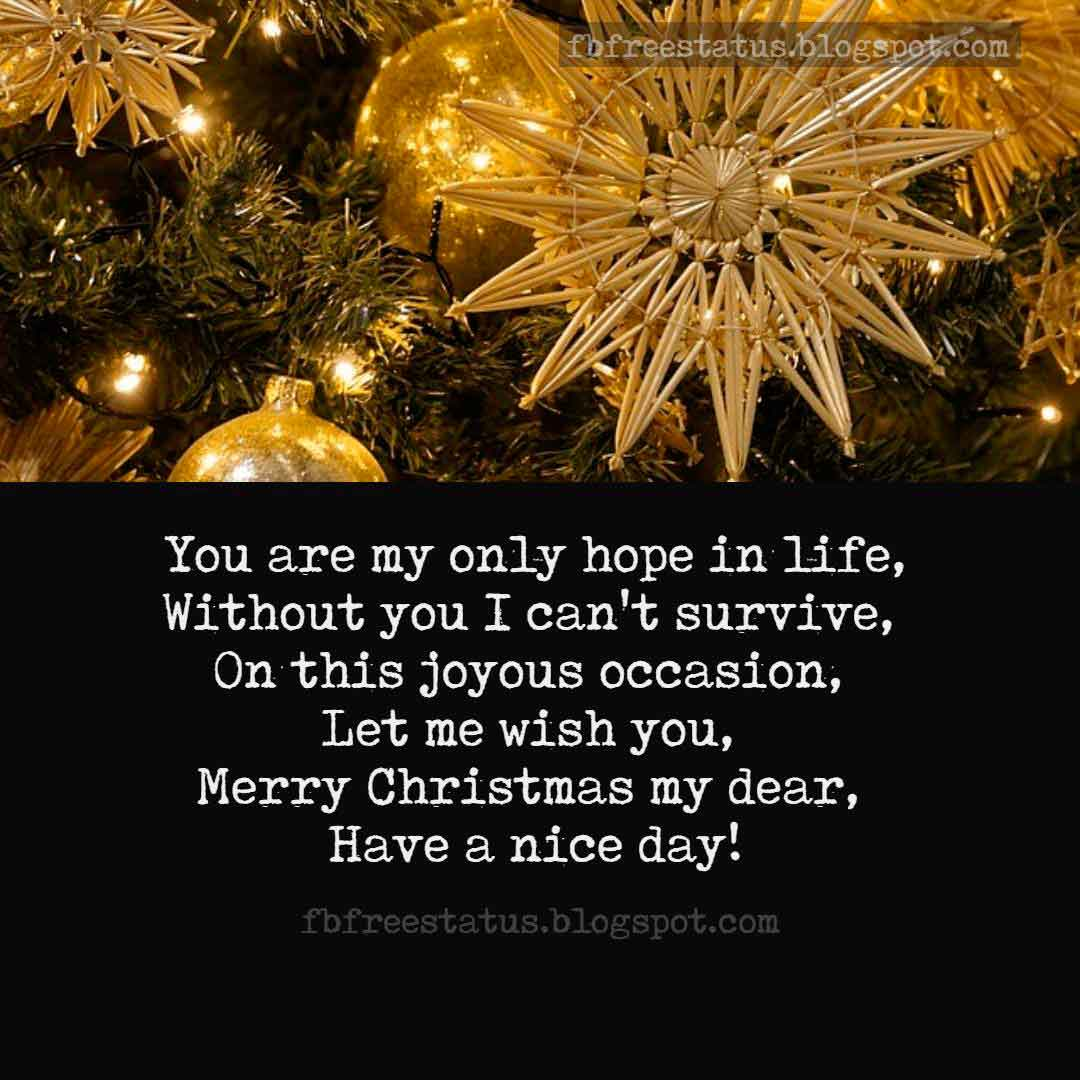 Christmas greeting card sayings images
