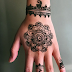 Hand Henna Designs Pics - Mehndi Ke Designs - New Mehndi Designs - Simple Mehndi Design s- New Simple Mehndi Designs Ideas - Mehndi Designs Pics - Urdu Poetry World