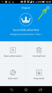 Cara Unroot Ponsel Android