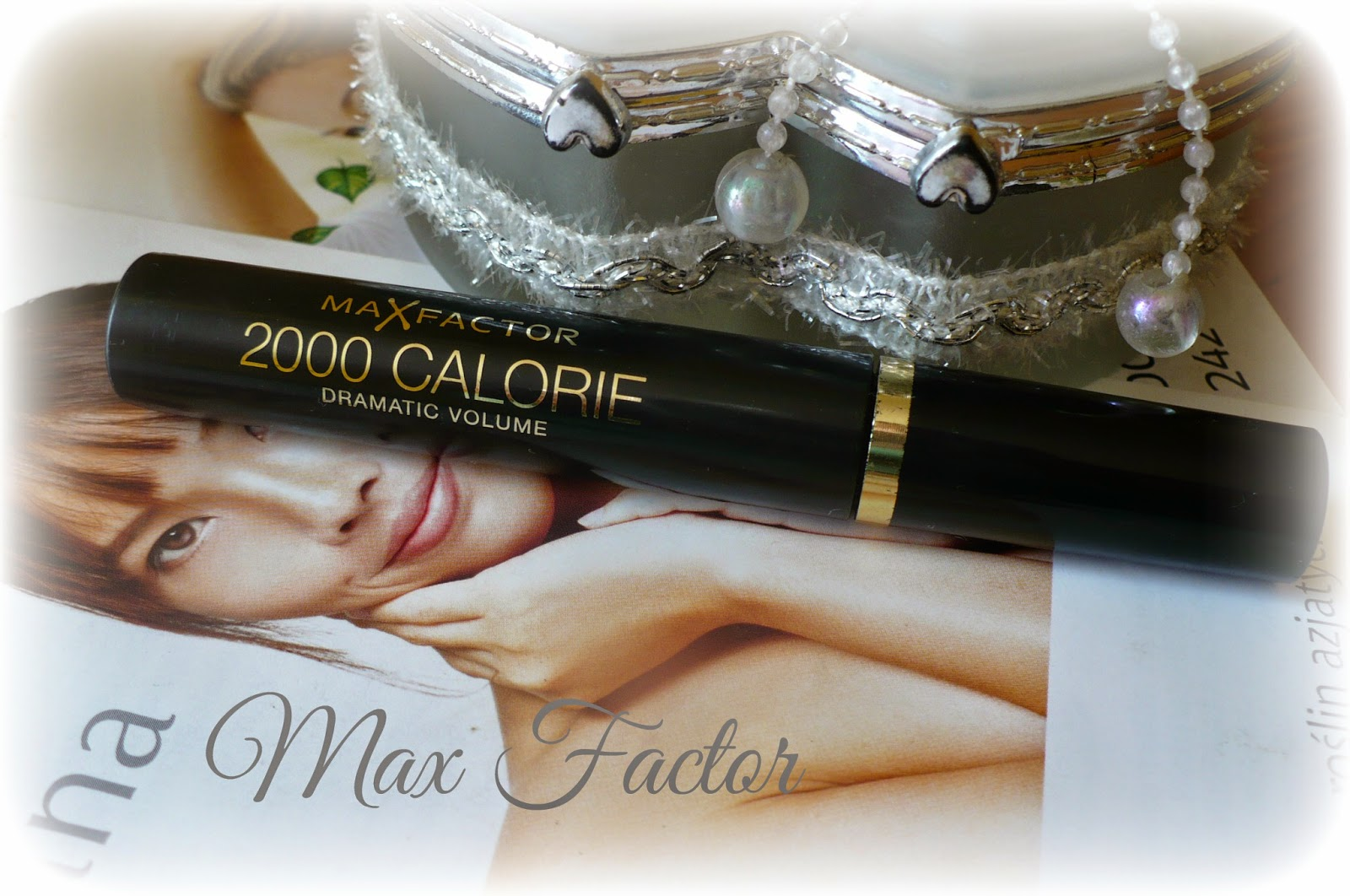 Max Factor 2000 Calorie Dramatic Volume ....