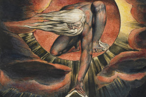 william blake la prostituée