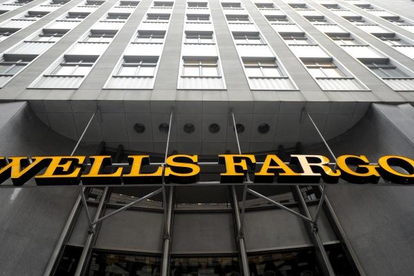 Wells Fargo Corporate Office Headquarters HQ