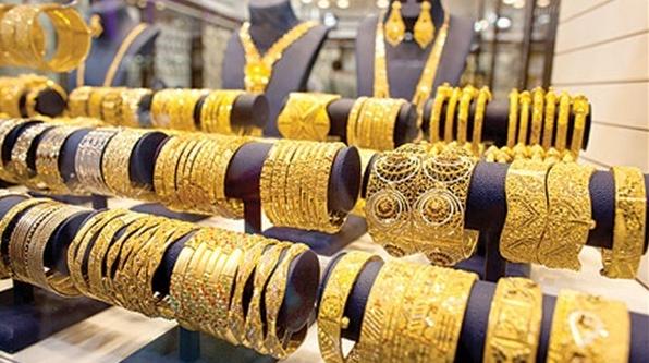 تعرف على أسعار الذهب فى مصر اليوم 5-10-2018 ارتفاع فى سعر الذهب
