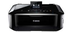 Canon Pixma MG5340 Driver Download - Windows - Mac - Linux