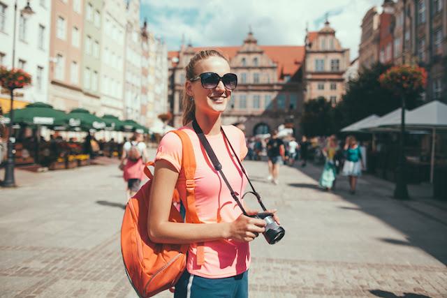 Perjalanan Dengan Kemudahan Menggunakan Tas Ringan