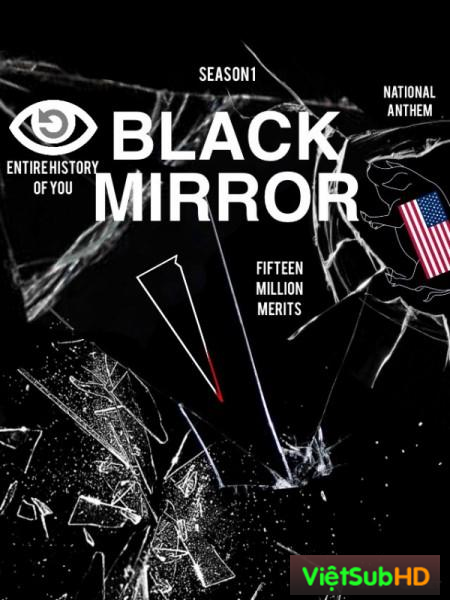 Gương đen (Phần 1)