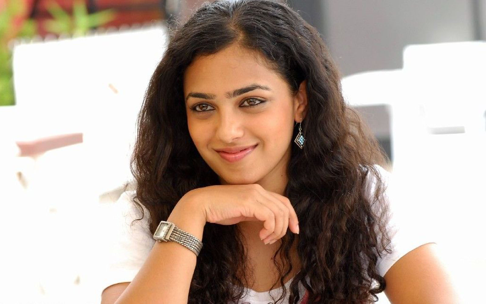Nithya Menon Wallpapers in jpg format for free download