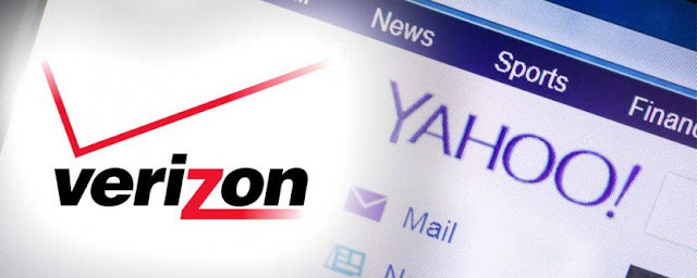 Yahoo sells its ailing Internet business to Verizon for $4.8B
