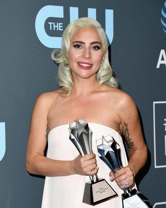 Lady Gaga Was Shamed By Other Students In University Through A Facebook Group For Trying To Become Famous