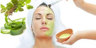 tips cara perawatan wajah alami tradisional