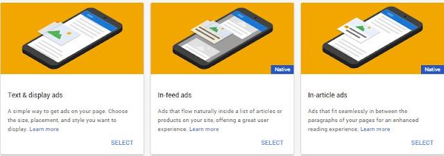 Cara Betul Pasang Iklan Google Adsense Di Blog