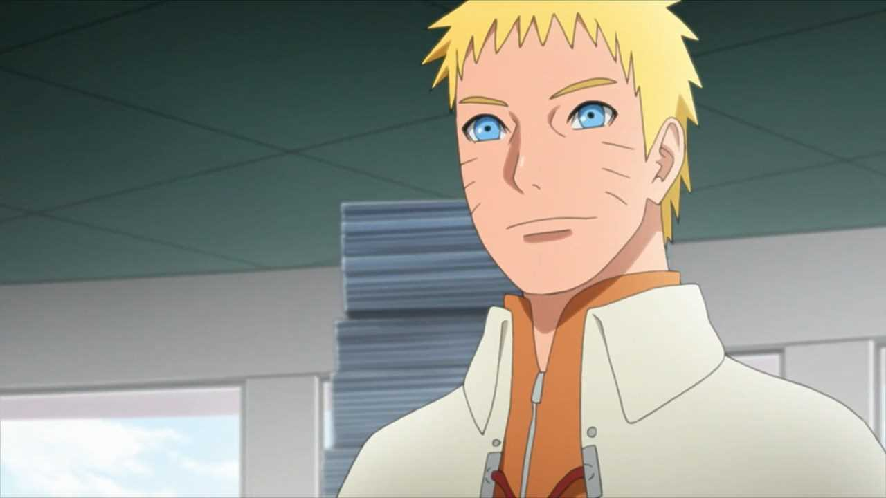 الحلقة 48 من أنمي بوروتو: ناروتو الجيل التالي Boruto: Naruto Next Generations مترجمة