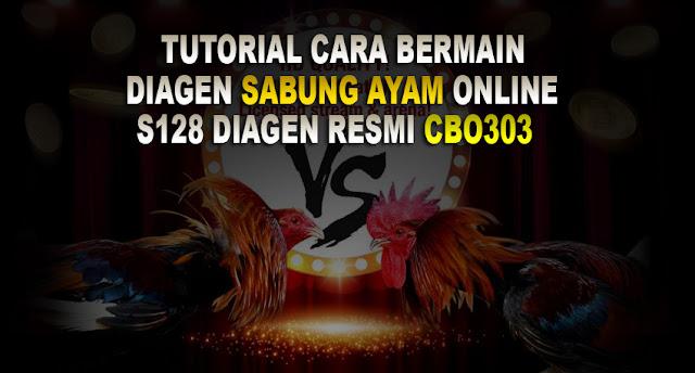 Tutorial Cara Bermain Di Agen Sabung Ayam Online S128