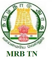 MRB tamilnadu recruitment