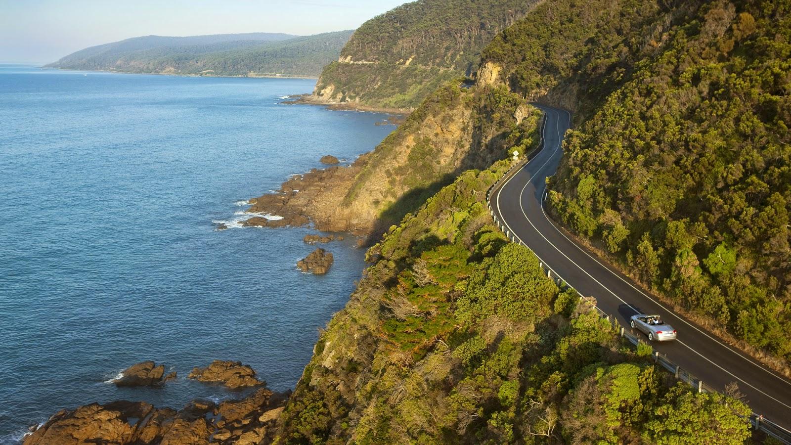 Objek Wisata Di Australia Yang Terkenal Dan Wajib Dikunjungi